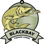 BlackBay fishing Lodge